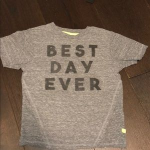 Other - Boys T-shirt